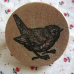 Little Sparrow Pin by Little Sparrows