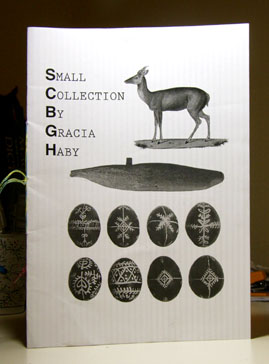 Small Collection by Gracia Haby